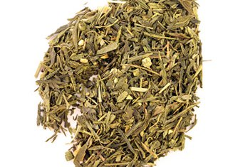 зеленый чай с имбирем для похудения