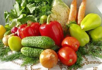 самые низкокалорийные продукты для похудения таблица фото