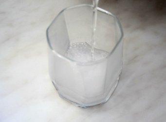 сода от жира на животе отзывы