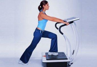 программа на тренажерах для похудения для девушек