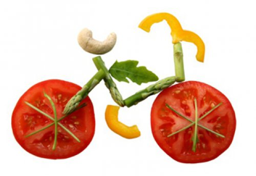 простые продукты для похудения список