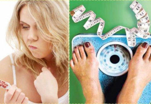 методы быстрого похудения