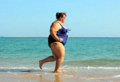 как убрать жировую складку внизу живота